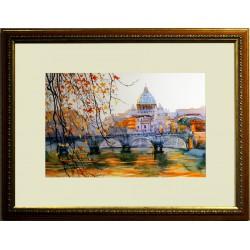 Осенний Рим