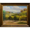 Виноградники Тосканы