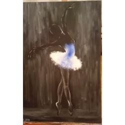 Девятая балерина
